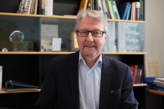 Juha Auvinen.