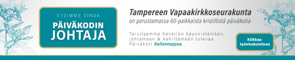 Treen Vapaakirkko yläb 26.-29.11. MJa
