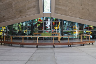 Kannelmäen kirkko