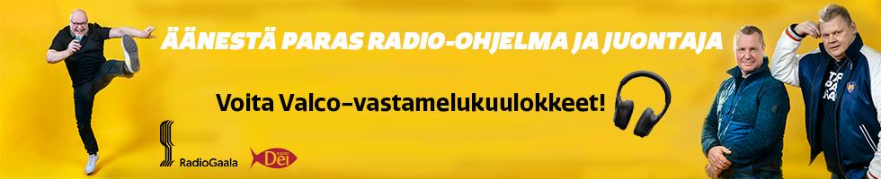 Radiogaala