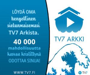 TV7 neliöb, 1-16.5. MJa