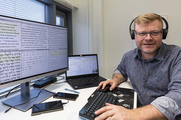 Chris-Pekka Wilde