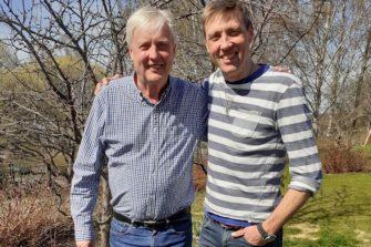 Mikko ja Pekka Vaismaa