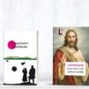 Uudet kotimaiset evankeliumikännökset: Selkokielinen Luukas ja Evankeliumit inarinsaameksi