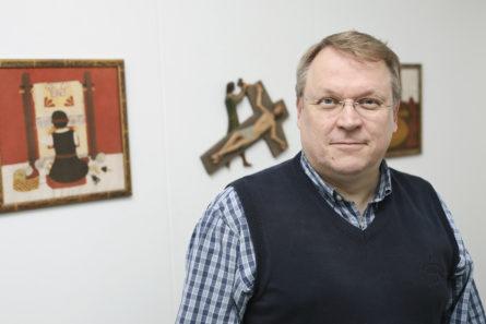 Jukka Jämsén