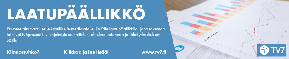 TV7-rekry Yläb 27.9.-4.10. MJa